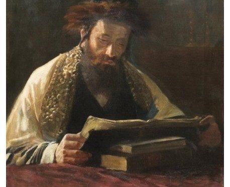 Façons et fashions d'être juive : le châle de prière (1)